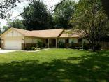 8632 Trails Run Rd, INDIANAPOLIS, IN 46217