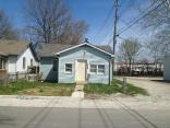 1613 N Berwick, INDIANAPOLIS, IN 46222