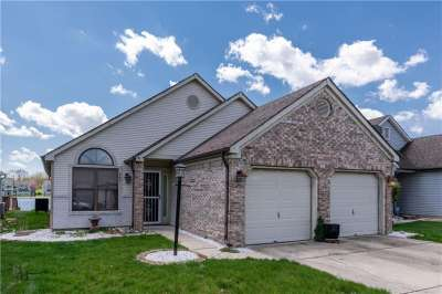 3431 W Seaway Drive, Indianapolis, IN 46214
