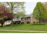 6621 Breeds Hill Dr, Indianapolis, IN 46237