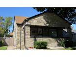 152 S 7th Ave, Beech Grove, IN 46107