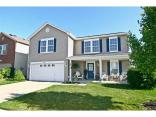 10748 Cyrus Dr, Indianapolis, in 46231