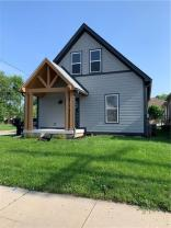 602 East Beecher Street, Indianapolis, IN 46203