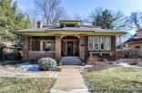 5745 Carrollton Avenue, Indianapolis, IN 46220