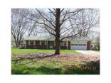2829 Cardigan Rd, INDIANAPOLIS, IN 46268