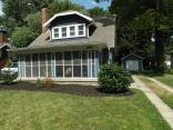 5617 N College Ave, INDIANAPOLIS, IN 46220