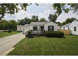 5260 Kingsley Dr, INDIANAPOLIS, IN 46220