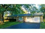 7219 Fairwood Dr, Indianapolis, IN 46256