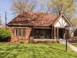 5759 N College Ave, Indianapolis, IN 46220