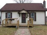359 S Grant St, Martinsville, IN 46151