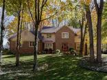 35 Red Oak Ln, Carmel, IN 46033