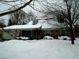 927 Brevard Dr, Indianapolis, IN 46217