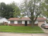 3701 N Faculty Dr, INDIANAPOLIS, IN 46224