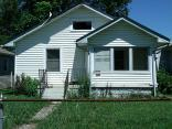 1438 W 34th St, Indianapolis, IN 46208
