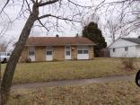 9931 Maurine Dr, Indianapolis, IN 46235