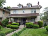 3333 N College Ave, Indianapolis, IN 46205