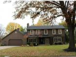 4397 Abbey Dr, Carmel, IN 46033