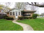 1640 Englewood Dr, Indianapolis, IN 46219