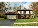 8530 Fawn Meadow Dr, INDIANAPOLIS, IN 46256