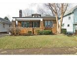 5426 Carrollton Ave, Indianapolis, IN 46220