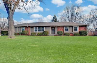 663 E Ridge Road, Greenwood, IN 46142