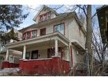 2025 N New Jersey St, Indianapolis, IN 46202