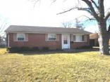 213 Grovewood Dr, Beech Grove, IN 46107