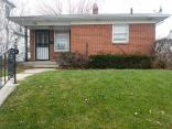66 S 3rd Ave, Beech Grove, IN 46107