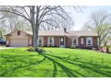 3628 Woodland Streams Dr, GREENWOOD, IN 46143