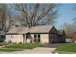 460 Carol Dr, GREENWOOD, IN 46143