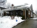 813 N Tacoma Ave, Indianapolis, IN 46201