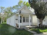 2219 Lexington Ave, Indianapolis, IN 46203