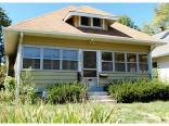 4224 Graceland Ave, Indianapolis, IN 46208