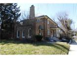 5158 N Washington Blvd, Indianapolis, IN 46205
