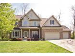 7491 Hartington Pl, Indianapolis, IN 46259