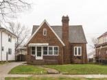 261 W Hampton Dr, INDIANAPOLIS, IN 46208
