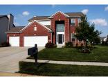 6839 Powder Dr, Indianapolis, IN 46259