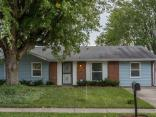 6117 Dartmoor Ct, Indianapolis, IN 46254