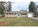 8834 Maze Rd, Indianapolis, IN 46259