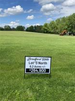 Lot 3 North Bradford Hills, Greenwood, IN 46143