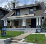 540 East 32nd Street, Indianapolis, IN 46205