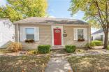1907 W Keller Avenue, Columbus, IN 47201