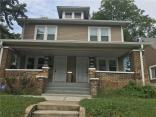 3038 North College Avenue, Indianapolis, IN 46205