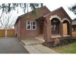 6218 Indianola Ave, Indianapolis, IN 46220