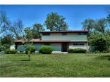 5214 Laurel Hall Dr, Indianapolis, IN 46226