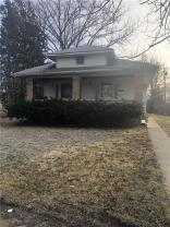 2155 North Bosart Avenue, Indianapolis, IN 46218