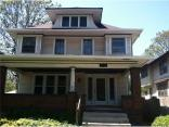 3220 N Central Ave, INDIANAPOLIS, IN 46205