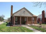 839 N Leland, INDIANAPOLIS, IN 46219