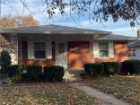 2637 South Applegate Street, Indianapolis, IN 46203