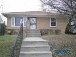 4044 N Capitol Ave, Indianapolis, IN 46208